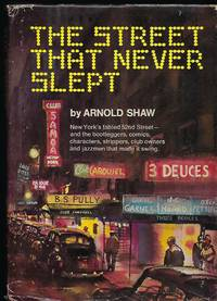 THE STREET THAT NEVER SLEPT