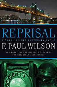 image of Reprisal: A Novel of the Adversary Cycle