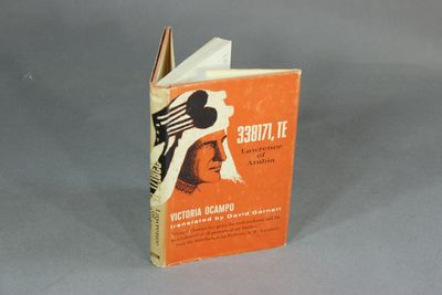 New York: E. P. Dutton & Co, 1963. First American edition, 12mo, pp. 128; spine of dust jacket a bit...
