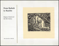 From Barlach to Baselitz: Religious Print Art of the 20th-century (The Scheufelen Collection)