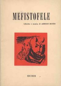 image of MEFISTOFELE