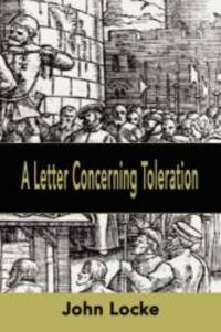 image of A Letter Concerning Toleration