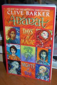 Abarat: Days of Magic, Nights of War.