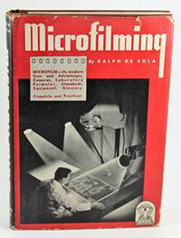 image of Microfilming