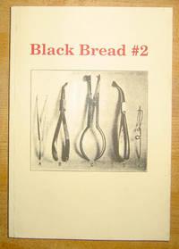 Black Bread #2, November 1992