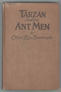 image of TARZAN AND THE ANT MEN ..