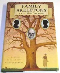 Family Skeletons (signed 1st)