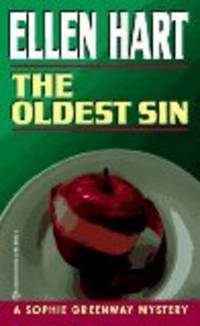 Oldest Sin (Sophie Greenway Mystery)