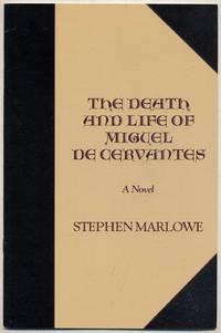 (Advance Excerpt): The Death and Life of Miguel De Cervantes