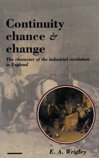 Continuity, Chance, and Change