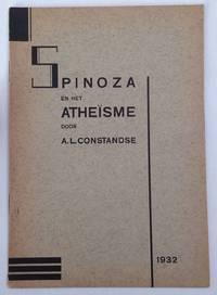 Spinoza en het atheïsme