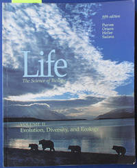 Life: The Science of Biology - Evolution, Diversity, and Ecology (Vol. 2)