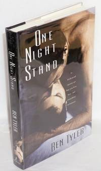 image of One Night Stand a novel