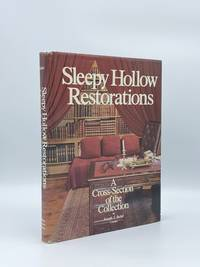 image of Sleepy Hollow Restorations: A Cross-Section of the Collections