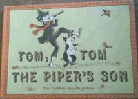 image of Tom, Tom the Piper's Son
