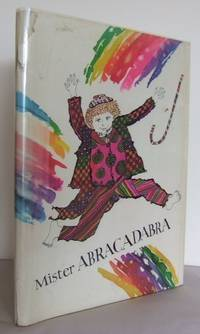 Mister Abracadabra