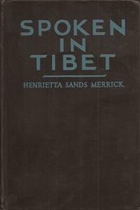 image of Spoken in Tibet