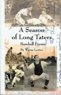 image of A Season of Long Taters (Baseball Poems)