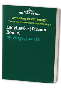 image of Ladyhawke (Piccolo Books)