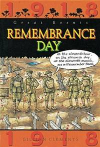 Great Events:Remembrance Day