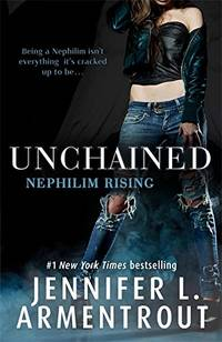 Unchained (Nephilim Rising) (Nephilim Rising 1)