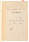View Image 5 of 8 for In Dubious Battle (Inscribed First edition) Inventory #4400