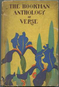 image of The Bookman Anthology of Verse [1922]