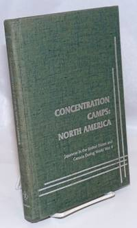 image of Concentration camps: North America; Japanese in the United States and Canada during World War II