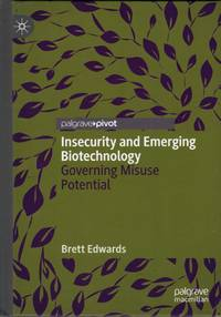 image of Insecurity and Emerging Biotechnology
