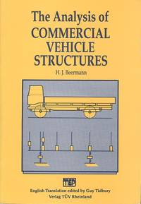 The Analysis of Commercial Vehicle Structures