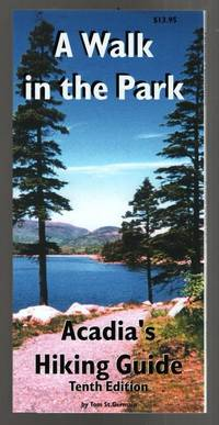 A Walk in the Park: Acadia's Hiking Guide