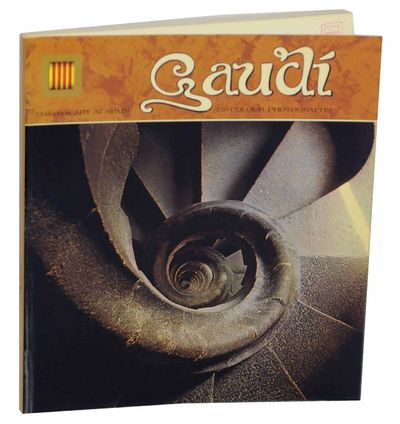 Barcelona, Spain: Editorial Escudo de Oro, S.A., 1974. First edition. Softcover. 125 pages. A look a...