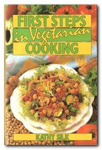 image of First Steps in Vegetarian Cooking