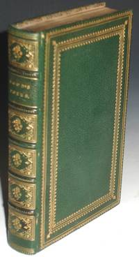 Poems (Fore-edge Painting)