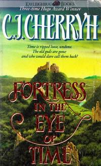 Fortress in the Eye of Time by  C. J Cherryh - Paperback - 1996 - from Kayleighbug Books (SKU: kb008815)