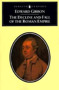 image of The Decline and Fall of the Roman Empire Vol. 2 : The History of the Empire from A. D. 180 to A. D. 395
