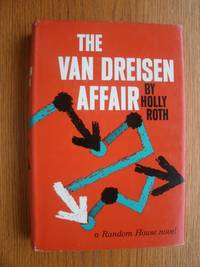 The Van Dreisen Affair