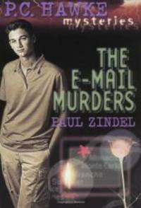 P.C. Hawke Mysteries: The E-Mail Murders - Book #3