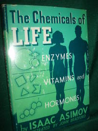 The Chemicals of Life Enzymes  Vitamins  and Hormones