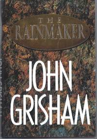 image of The Rainmaker (Signed First Edition)