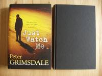 image of Just Watch Me