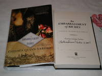 image of An Embarrassment Of Riches : A Novel Of The Count Saint-Germain: Signed