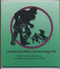 Cathal the Giant Killer and the Dun Shaggy Filly  (Silhouette Folktales Series # 4)