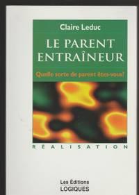 Parent Entraineur