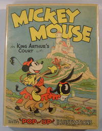 Mickey Mouse in King Arthur's Court by  Walt) (Disney - Hardcover - First edition - 1933 - from Thorn Books (SKU: 18750)