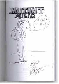 Mutant Aliens.