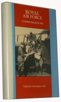 RFC Communiques 1918