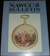 image of Watch and Clock Collectors Magazine April 1988 Issue of NAWCC
