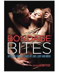Bondage Bites 69 Short Stories Book