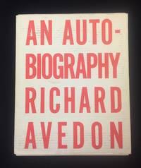 An Autobiography Richard Avedon